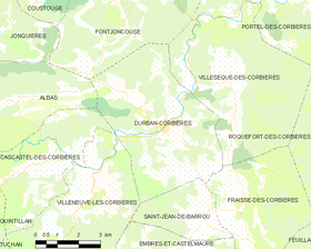 Map commune FR insee code 11124.png