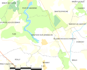 Map commune FR insee code 21431.png