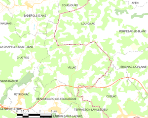 Map commune FR insee code 24580.png