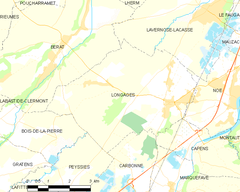 Map commune FR insee code 31303.png