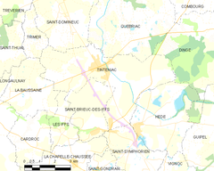 Map commune FR insee code 35337.png
