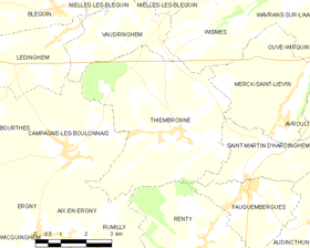 Map commune FR insee code 62812.png