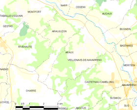 Map commune FR insee code 64033.png