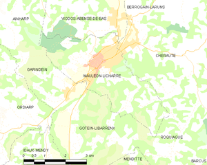 Map commune FR insee code 64371.png