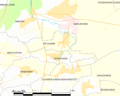 Map commune FR insee code 67240.png