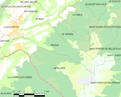 Map commune FR insee code 73207.png