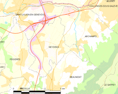 Map commune FR insee code 74201.png