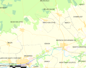 Map commune FR insee code 89156.png