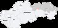 Map slovakia levoca.png