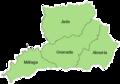 Mapa provincial de Andalucía Oriental.png
