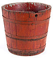Maple sugaring bucket (5571412972).jpg