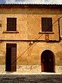 Marès Fassade aus Felanitxstein I.jpg