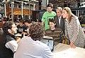María Eugenia Vidal inauguró el primer Hackatón de la Ciudad de Buenos Aires (7178750322).jpg