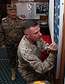 MarForPac commander visits Mongolia for conclusion of exercise Khaan Quest 2013 130814-M-MG222-013.jpg