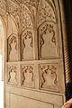 Marble Dcoration - Eastern Room - Khas Mahal - Agra Fort - Agra 2014-05-14 4135.JPG