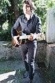 Marc Aymon au jardin botanique de Lausanne - IMAG3620.jpg