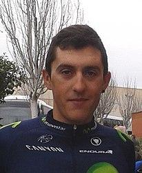 Marc Soler Gimenez