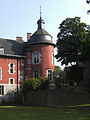 Marchienne-au-Pont - Château Bilquin-de Cartier - 35 - tour du logis.jpg