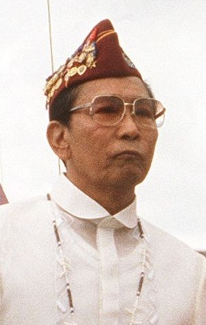 Cropped photo of President Marcos from this de...