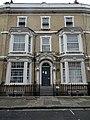Marcus Garvey - 2 Beaumont Crescent London W14 9LX.jpg
