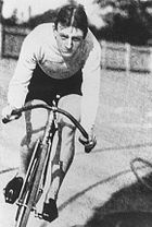 Marcus Hurley during 1904 Summer Olympics