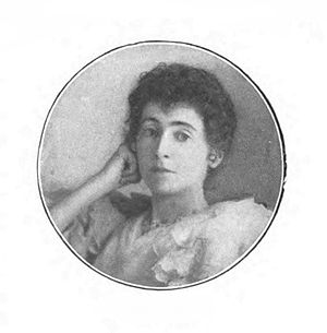 Margaret Louisa Woods - Margaret Louisa Woods