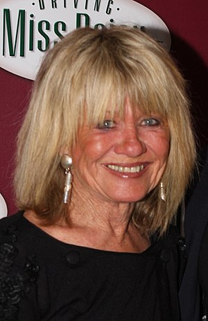 At the Movies (Australian TV series) - Host Margaret Pomeranz