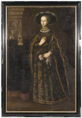 Margareta Eriksdotter (Vasa), död 1536