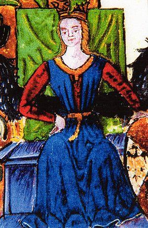 Maria, Queen of Sicily - Image: Maria I regina di sicilia