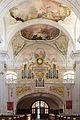 Maria Langegg Klosterkirche Orgel 03.JPG