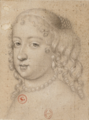 Maria Theresa, Queen of France, drawing.png