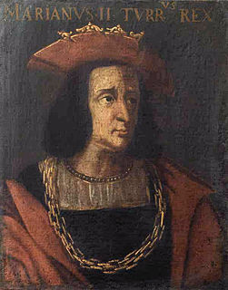 Marianus II of Torres Judge of Logudoro-Torres