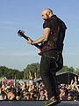 Mark Sheehan at Pinkpop 2015 with The Script.jpg