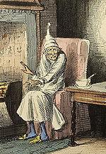 Marley's Ghost-John Leech 1843-detail.jpg