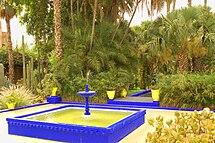 Maroc Marrakech Majorelle Luc Viatour 6.jpg