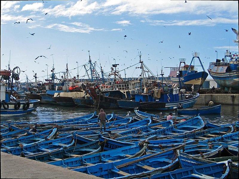 مدينة أحبها الصويرة المغربية