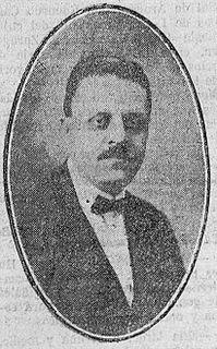José Selva Mergelina