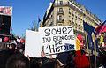 Marriage equality demonstration Paris 2013 01 27 13.jpg