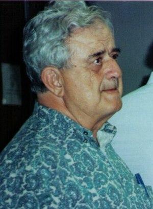 Marshall Rosenbluth - Marshall Rosenbluth at UCSD in 1994.