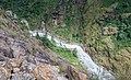 Marsyangdi river gorge - Annapurna Circuit, Nepal - panoramio.jpg