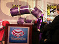 Marvel vs. Capcom 2 skit at WonderCon 2010 Masquerade 10.JPG