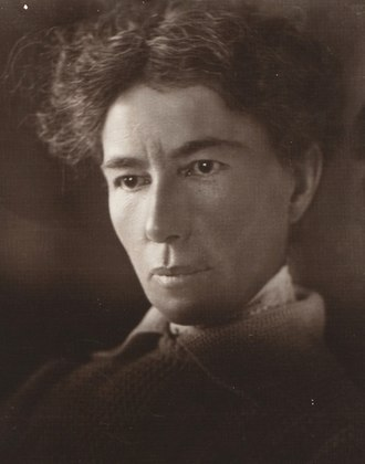 Mary Gilmore - Mary Gilmore in 1912