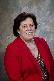 Mary Isenhour