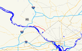Maryland Route 396 map.png