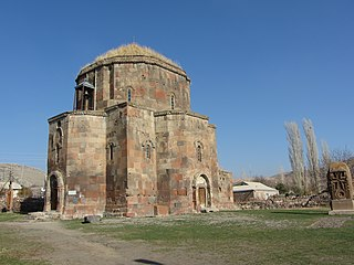Mastara, Surb Hovanes Church1.jpg