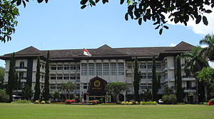 Mataram (city) - University of Mataram