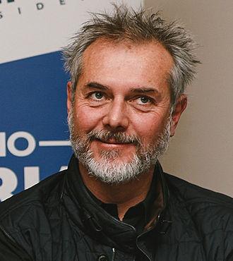 Mathias Klotz - Mathias Klotz (2013)