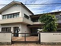 Matsudo hachigasaki library01.jpg