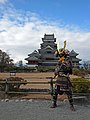 Matsumoto castle , 松本城 - panoramio (7).jpg