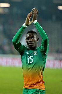 Max Gradel Ivorian footballer